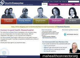 mahealthconnector.org