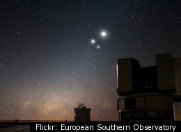 Flickr: European Southern Observatory