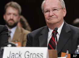 Jack Gross testifying before Congress in 2010
