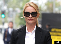 Nicollette Sheridan has seen her battery allegations thrown out of court in her suit against Desperate Housewives creator Marc Cherry