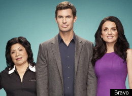 Jeff Lewis returns to Bravo with a new show,