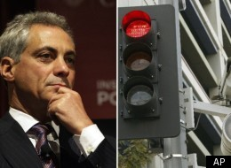 Chicago Mayor Rahm Emanuel's speed camera plan is expected to be considered by the City Council Wednesday.