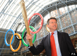 Lord Coe is cautiously confident ahead of the first London Olympics in 64 years