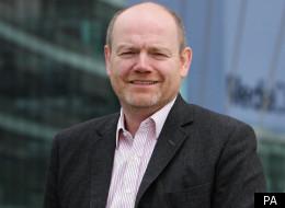 Director-General Mark Thompson: