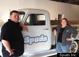 Spuds Inc.