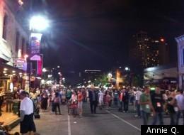 En 25 années d'existence, le festival South by South West est devenu un incontournable de la scène musicale mondiale. (Annie Q.)