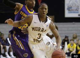 Murray State takes on Colorado State and Louisville takes on Davidson in the West region.