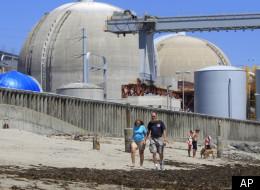 San Onofre Nuclear Power Plant (AP)