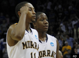 Murray State beats Colorado State.