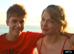 Justin Bieber pranks Taylor Swift in