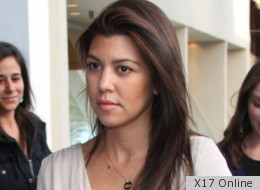 Kourtney Kardashian: where are your pants?