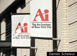 The Art Institute of New York City, one of more than 100 college campuses owned by Education Management Corp.