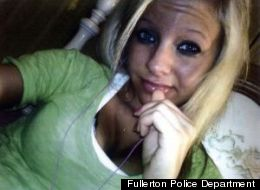 Kayla Lyons, 16, of Michigan went missing early on Wednesday in Fullerton, Calif.
