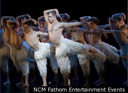 NCM Fathom Entertainment Events