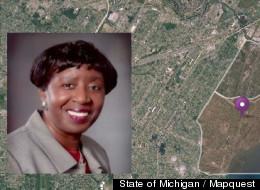 State of Michigan / Mapquest