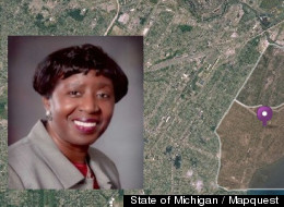 Ecorse Emergency Manager Joyce A. Parker is moving the city's finances into the black.