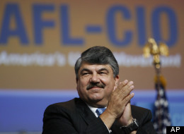Richard Trumka is the president of the AFL-CIO, which is calling to increase Social Security payments