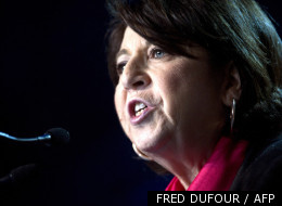 FRED DUFOUR / AFP