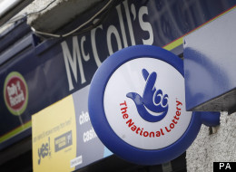 UK Ticketholder Wins £38m In EuroMillions