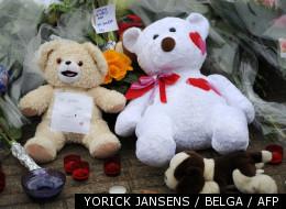 YORICK JANSENS / BELGA / AFP