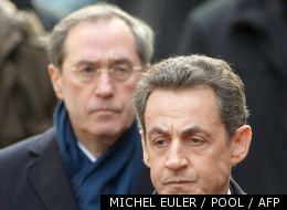 MICHEL EULER / POOL / AFP