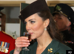Kate Middleton will make her first speech on Monday