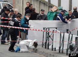 Une tuerie sans nom à Toulouse en France. (Photo AFP)