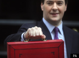 What has Osborne got in his red-box? We already know most of it...