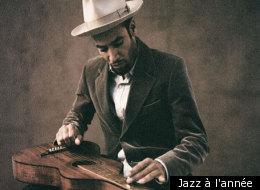 Jazz à l'année