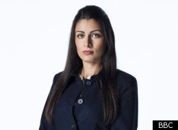 Bilyana Apostolova is a contestant on The Apprentice
