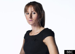 Jenna Whittingham is a contestant on The Apprentice