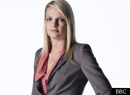 Katie Wright is a contestant on The Apprentice