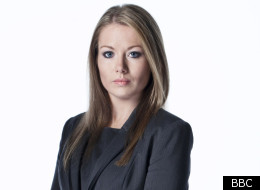 Laura Hogg is a contestant on The Apprentice