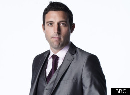 Stephen Brady is a contestant in The Apprentice