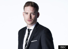 Tom Gearing is a contestant on The Apprentice