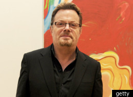 Eddie Izzard might star in