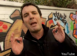 Rick Mercer calls for action from the Governor General in his latest robocalls rant. (YouTube)
