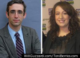 Former HuffPost Chicago associate editor Will Guzzardi challenged incumbent Illinois state Rep. Maria