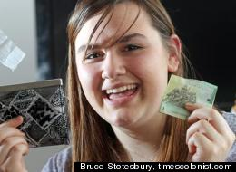 Bruce Stotesbury, timescolonist.com