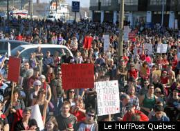 (Nicolas Laffont/Le HuffPost Québec)