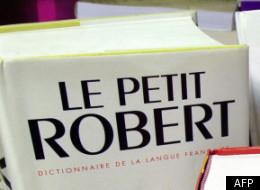 On connaît désormais les nouveaux mots du Robert 2013.