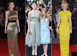 PHOTOS: qui est la star la mieux habillée de «The Hunger Games»?