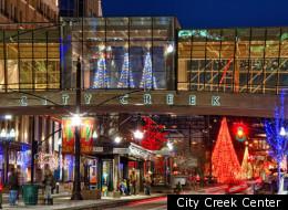 City Creek Center