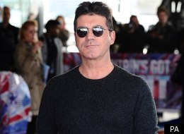 Simon Cowell blames the BBC for rivalry