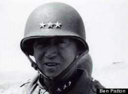 Ben Patton