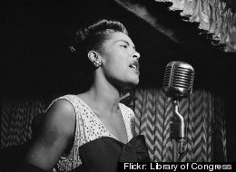 Billie Holiday is one of the musical powerhouses celebrated at the Charles H. Wright Museum's Tribute Concert at 7 p.m., Friday, March 23 in Detroit, Mich.