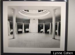 Lynne Cohen Musée McCord