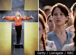 Getty / Lionsgate / NBC