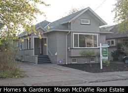 Better Homes & Gardens: Mason McDuffie Real Estate