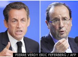 PIERRE VERDY ERIC FEFERBERG / AFP